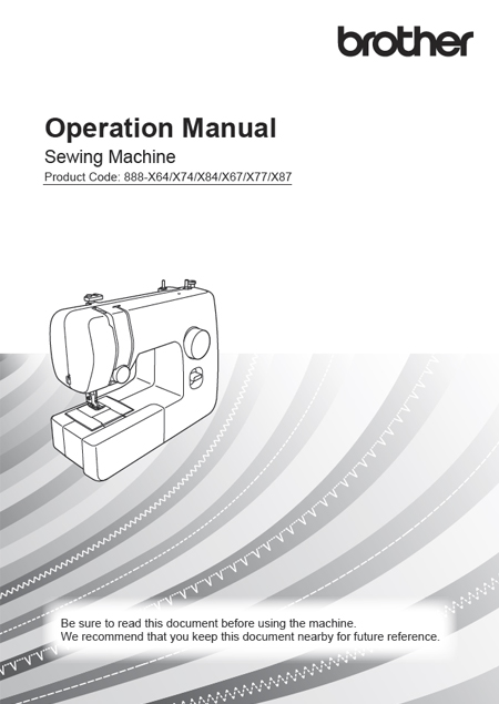 operation manual JV-1400