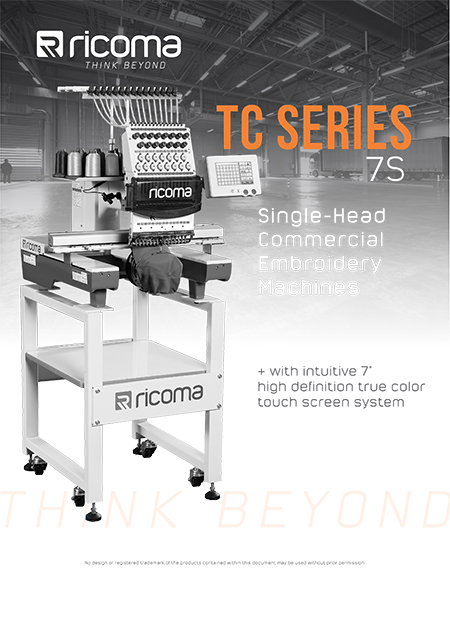 brochure RCM-1201TC-7S