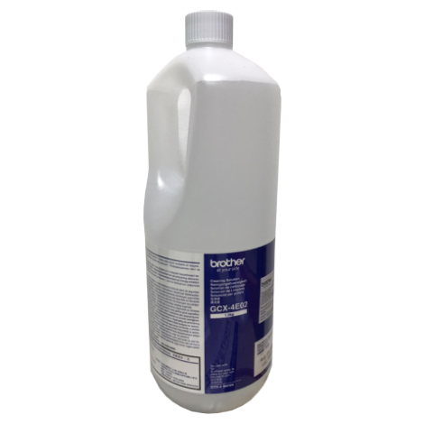 Cleaning Solution 1.9 kg.