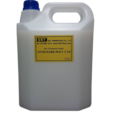 Vivid Dark Poly (V.5.0) 5 Liters